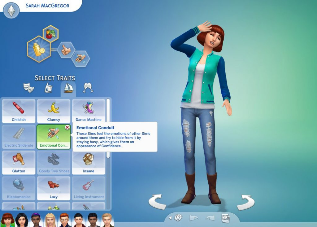 Download Sims 4 Trait Mods 2019