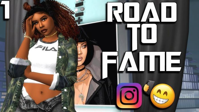 sims 4 road to fame mods