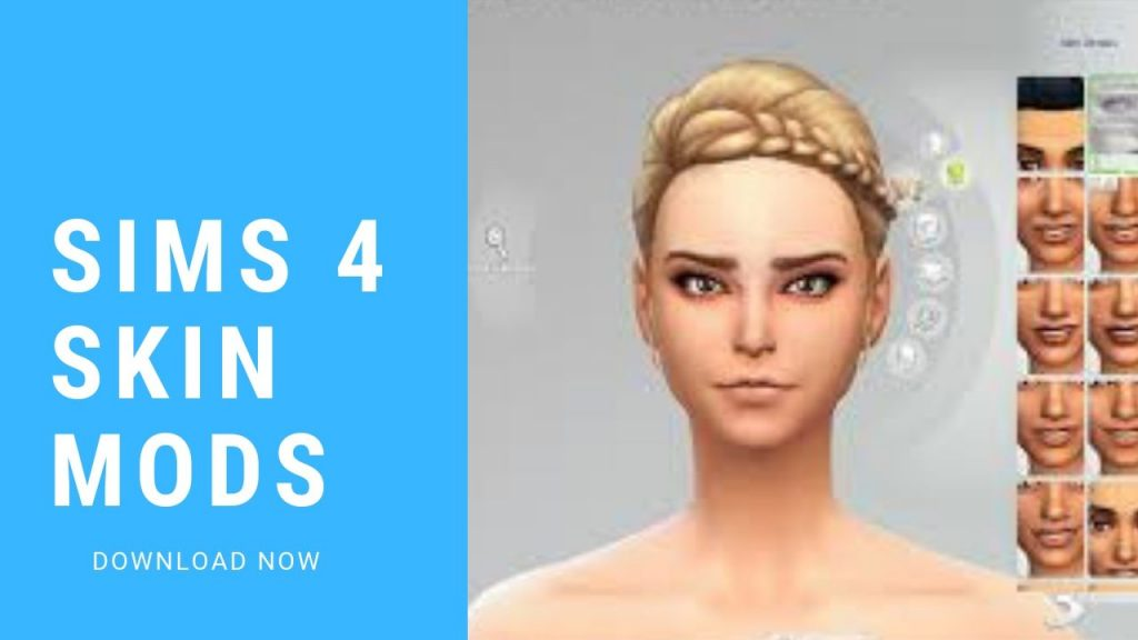 Download The Sims 4 Skin Mods 2020 Updated