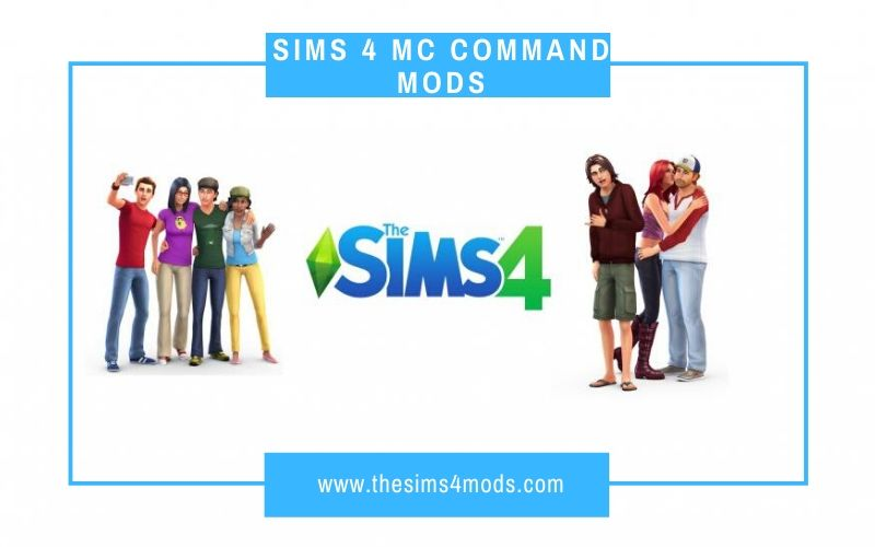 Sims 4 mc command mods