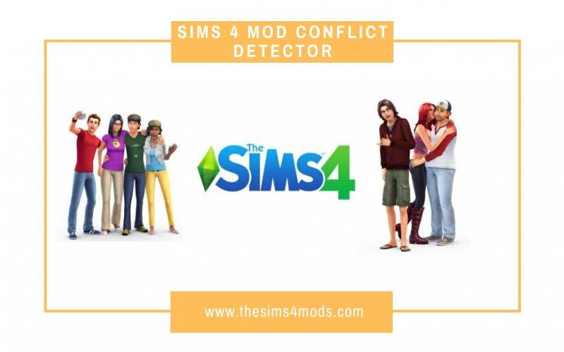 Sims 4 mod conflict detector Mod
