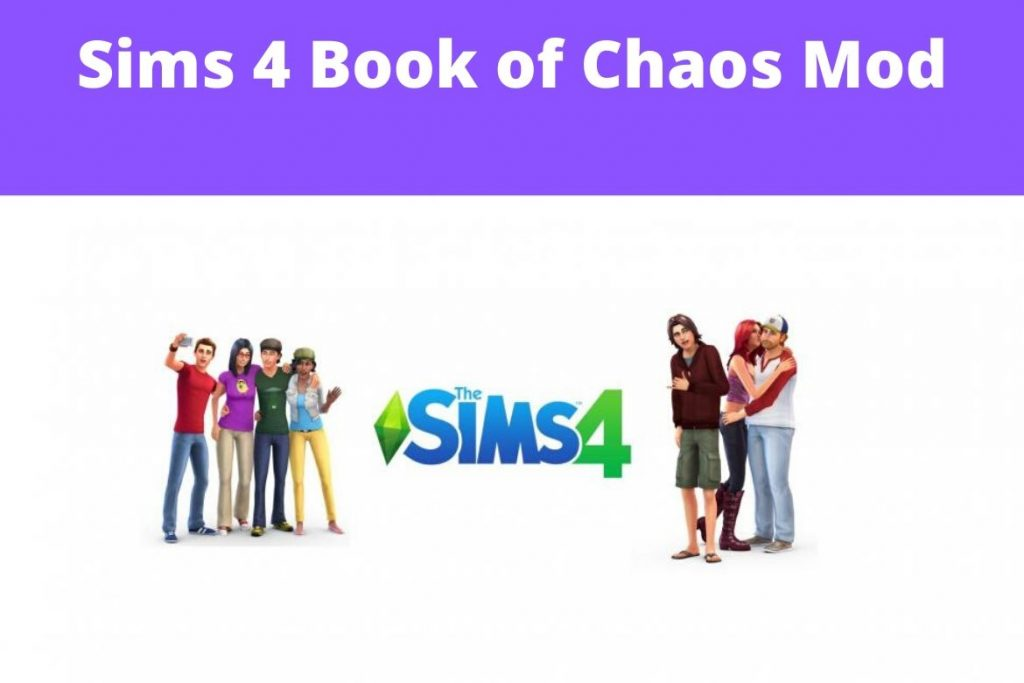 Download Sims 4 Book Of Chaos Mod Torture Chaos Mod
