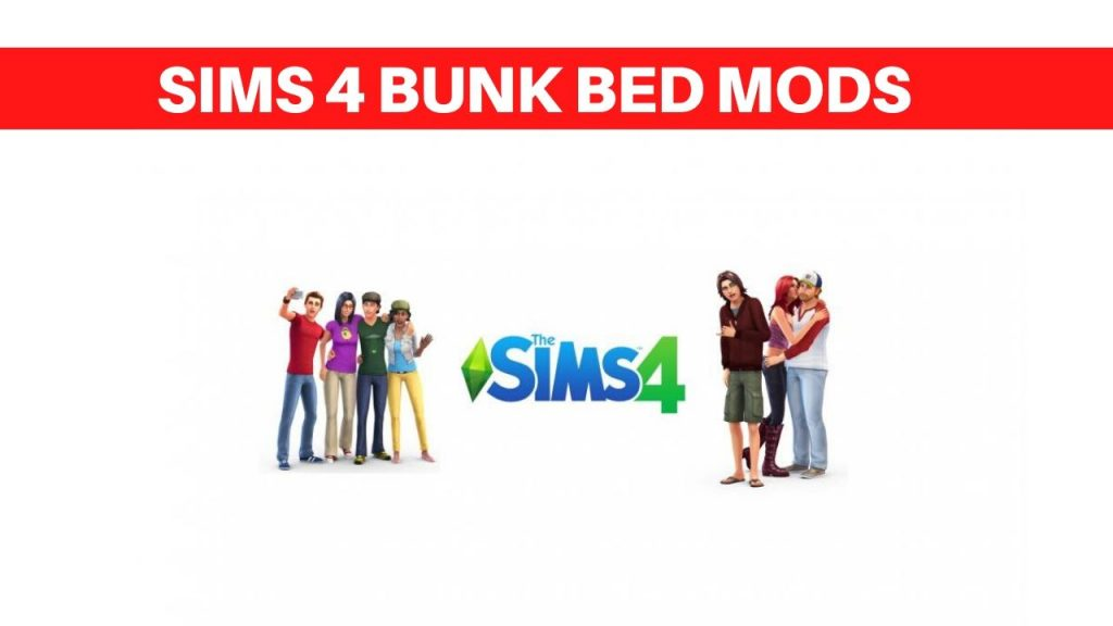 Picture of: Download Sims 4 Bunk Beds Cc Toddler Bunk Beds