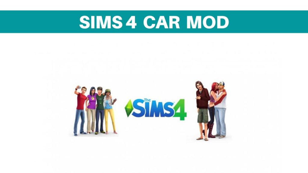 sims 4 car mod